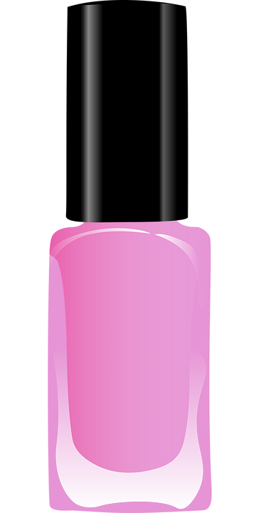 Nail Polish PNG HD Transparent Nail Polish HDPNG Images