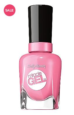 sally hansen gel nail polish.png - Nail Polish PNG