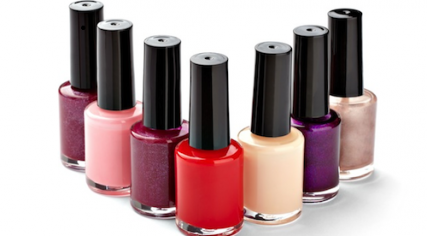 This Online Store Proves That Nail Polish Heaven Exists. u003e - Nail Polish PNG