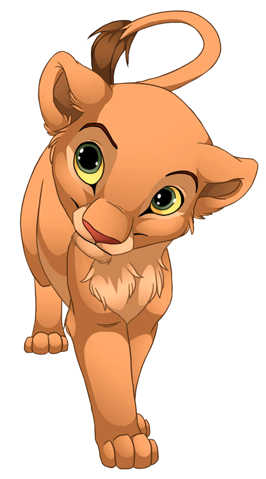Lion King PNG - Nala PNG