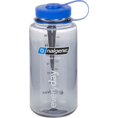 Nalgene Everyday 32 oz. Wide-Mouth Water Bottle - view number 1 - Nalgene PNG