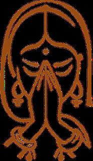 Namaskar Hand PNG - 74330