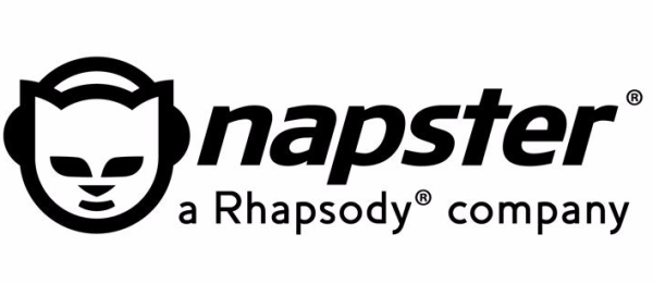 Napster Logo PNG-PlusPNG.com-600 - Napster Logo PNG