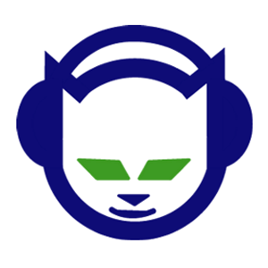 Click to vote for Napster - Napster Logo PNG