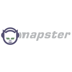 Free Vector Logo Napster - Napster Logo PNG