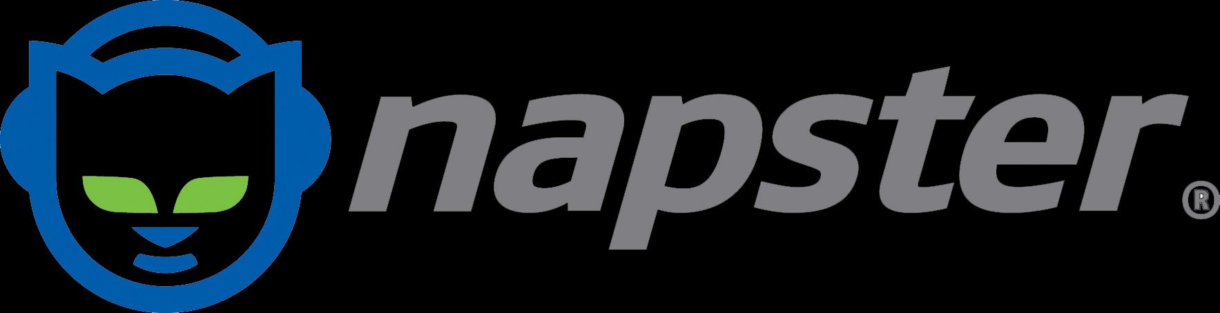 Napster Logo PNG - 31409
