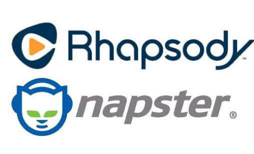 Rhapsody / Napster Restructures, Laying Off Staff, Closing San Francisco  Office - hypebot - Napster Logo PNG