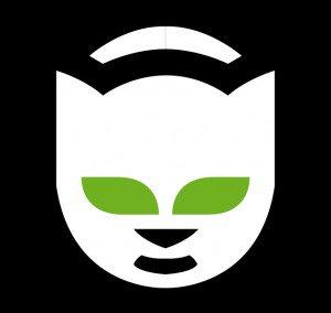 Image Galler. - Napster Logo Vector PNG