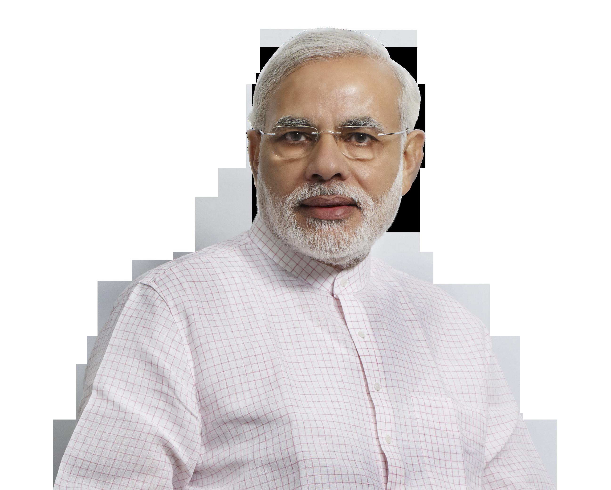 narendra-modi - Narendra Modi PNG
