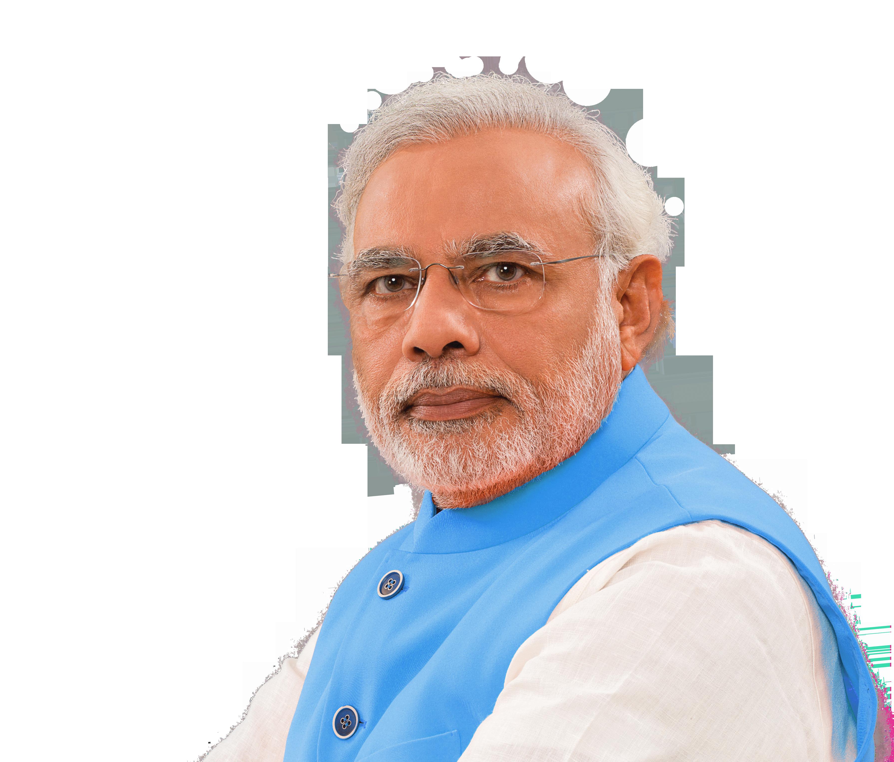 Narendra Modi PNG - 2068