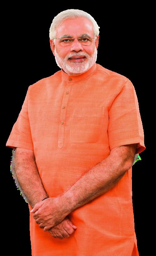 Narendra Modi PNG - 2064
