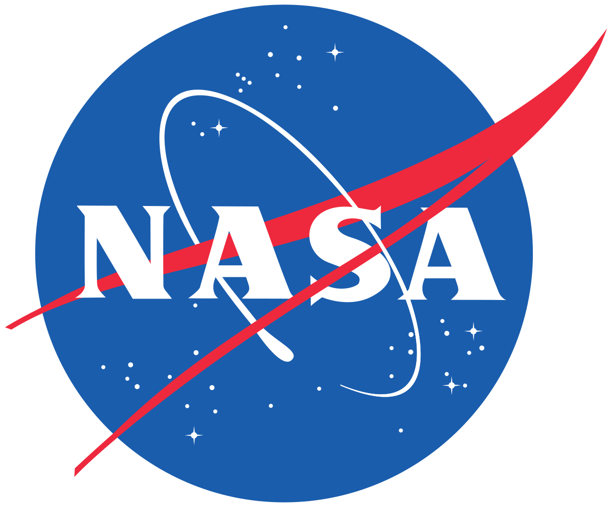 File:NASA logo.svg - Nasa Logo PNG