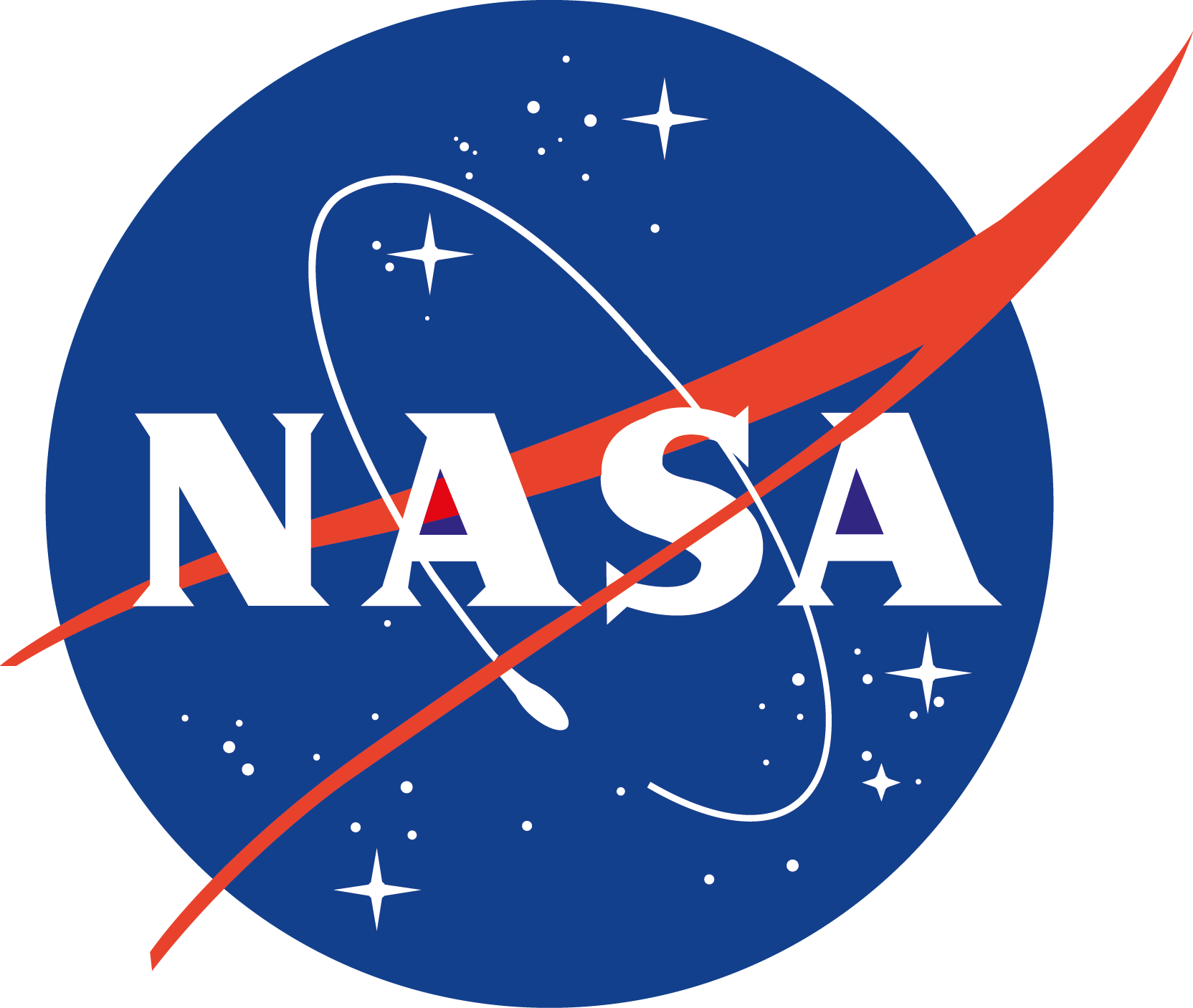 nasa-logo - Nasa Logo PNG