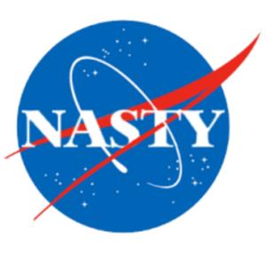 nasa logo - Nasa Logo PNG