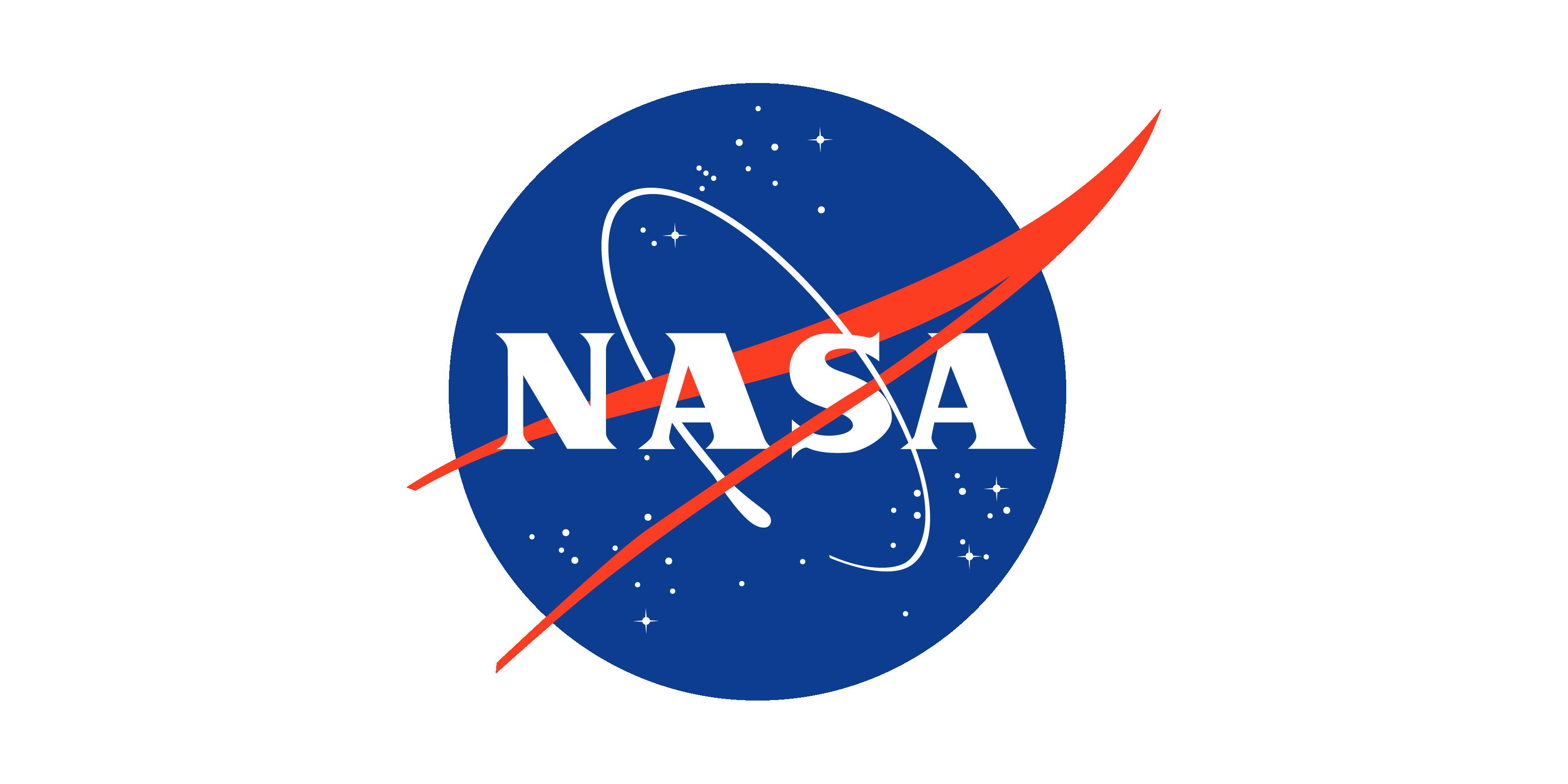 Nasa Logo PNG - 109150