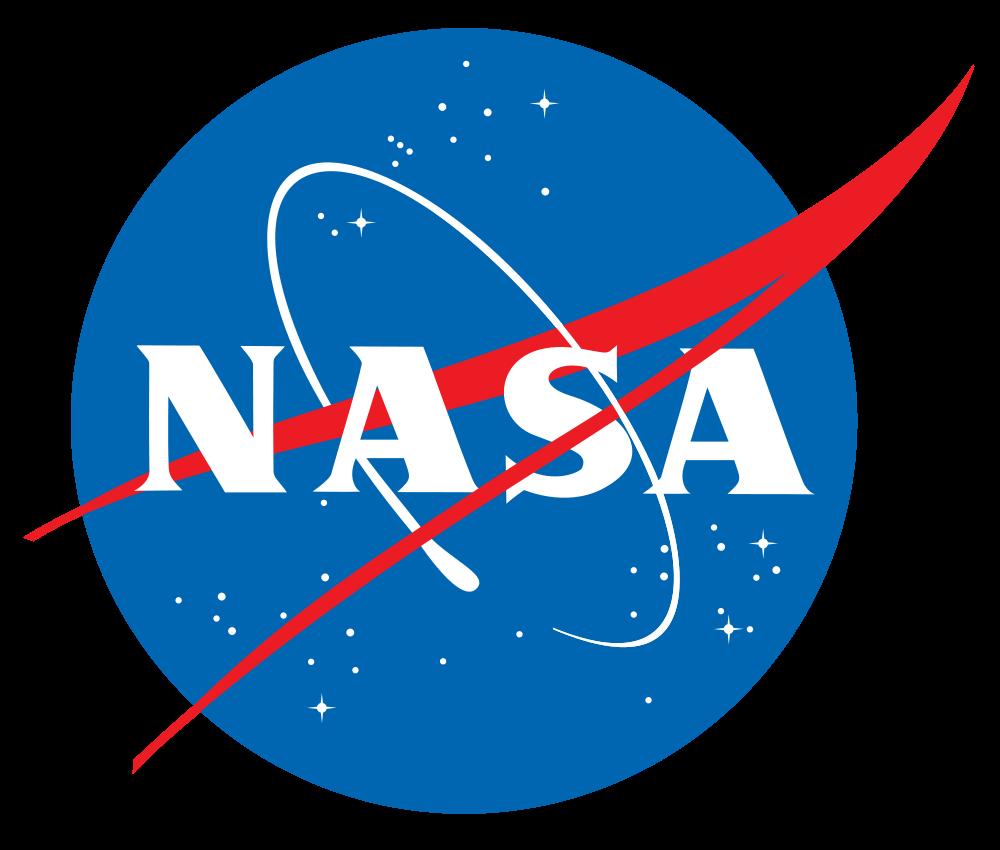 NASA logo.svg.png - Nasa Logo PNG