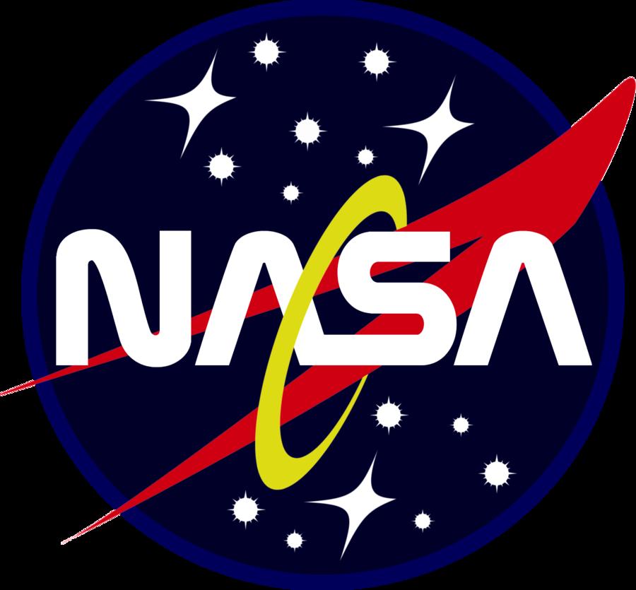 Nasa Logo PNG - 109159