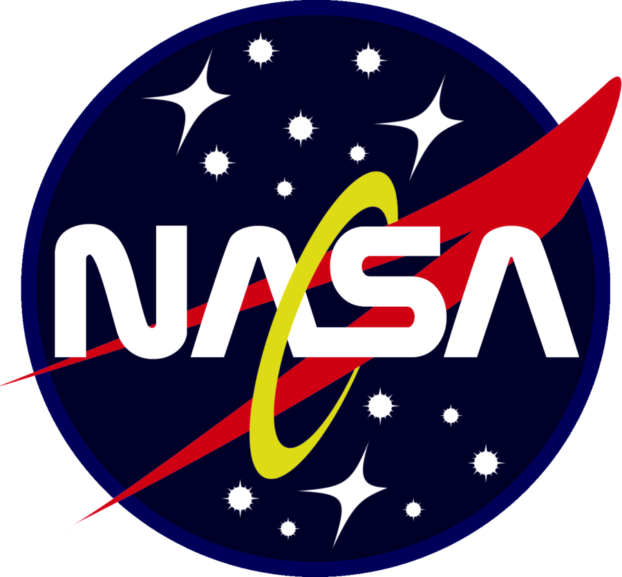 NASA Meatball Revised V.2 by viperaviator PlusPng.com  - Nasa Logo PNG