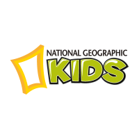 National Geographic Kids Logo Vector - Nat Geo Logo Vector PNG