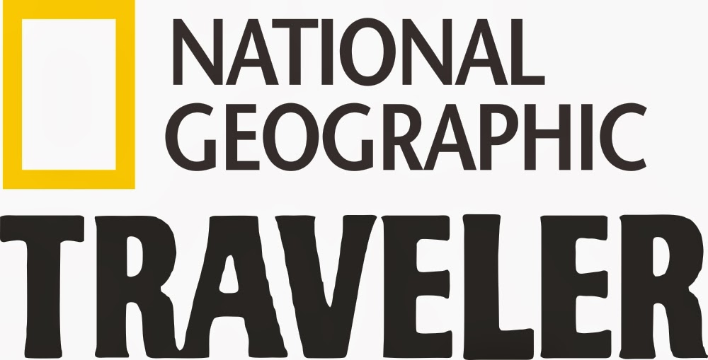 National Geographic Traveler Logo - Nat Geo Logo Vector PNG