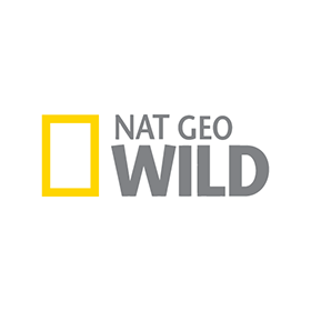 National Geographic Wild logo vector download