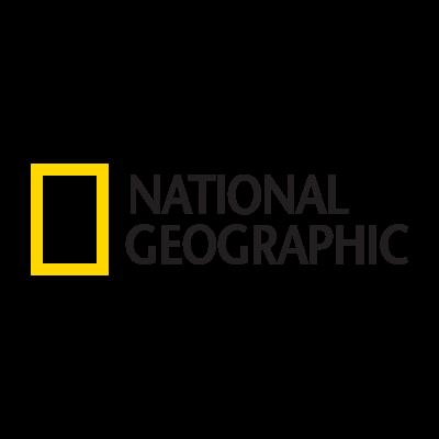 Nat Geo Vector Logo PNG