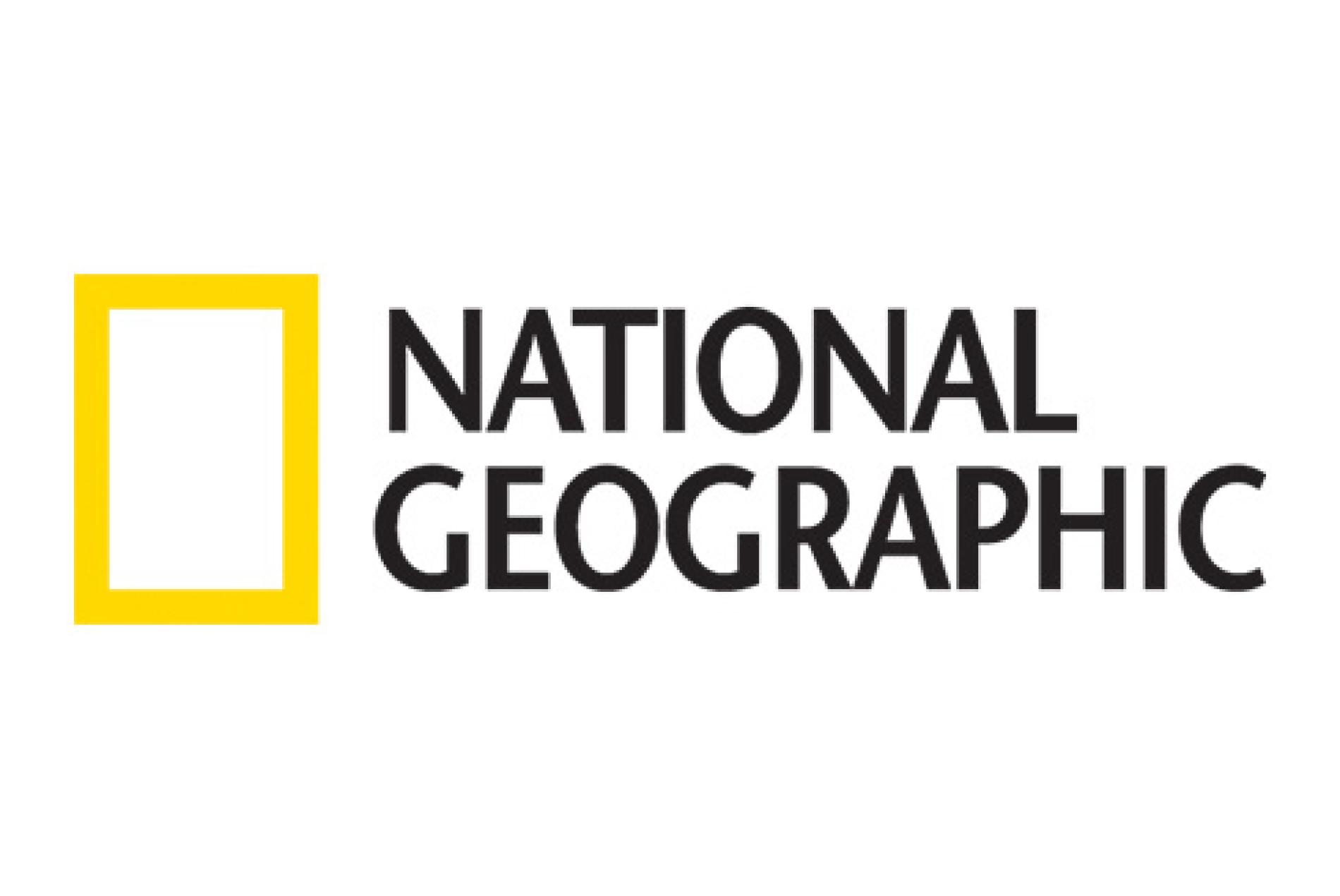 National Geographic Channel Logo PNG-PlusPNG.com-1900 - National Geographic Channel Logo PNG