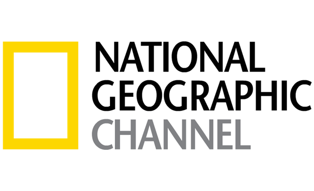 National Geographic Channel Logo PNG - 34237