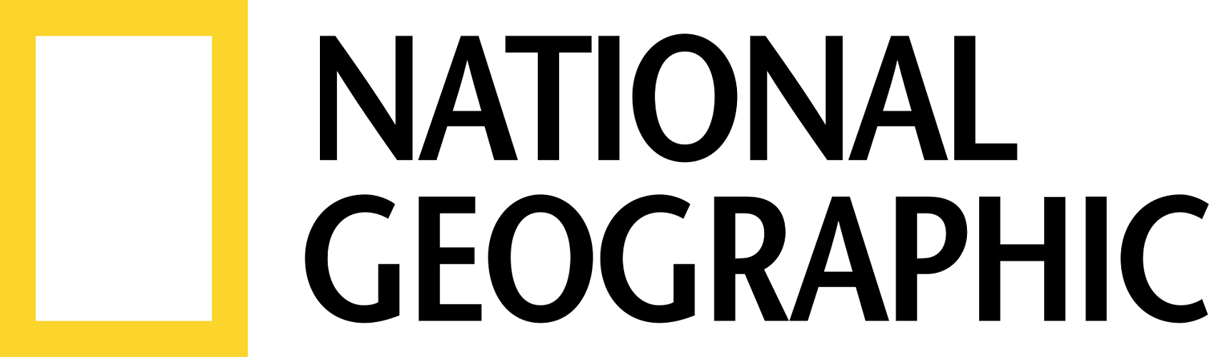 Download national geographic logo - National Geographic Channel Logo PNG