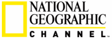 National Geographic Channel Logo PNG - 34234