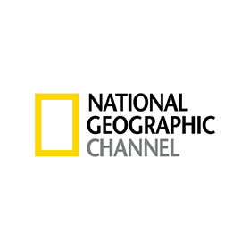 National Geographic Channel Logo Vector - National Geographic Channel Logo PNG