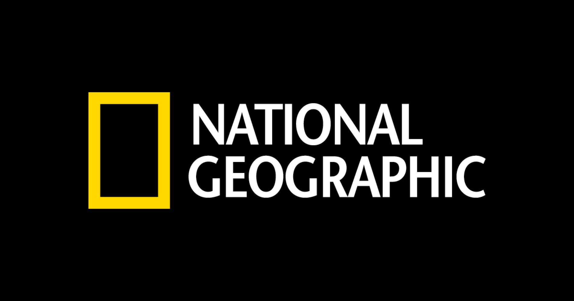 National Geographic Logo PNG - 105034