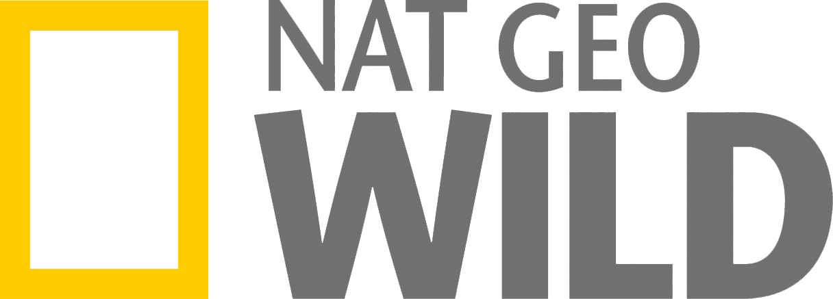 File:Nat Geo Wild logo.png - National Geographic Logo PNG
