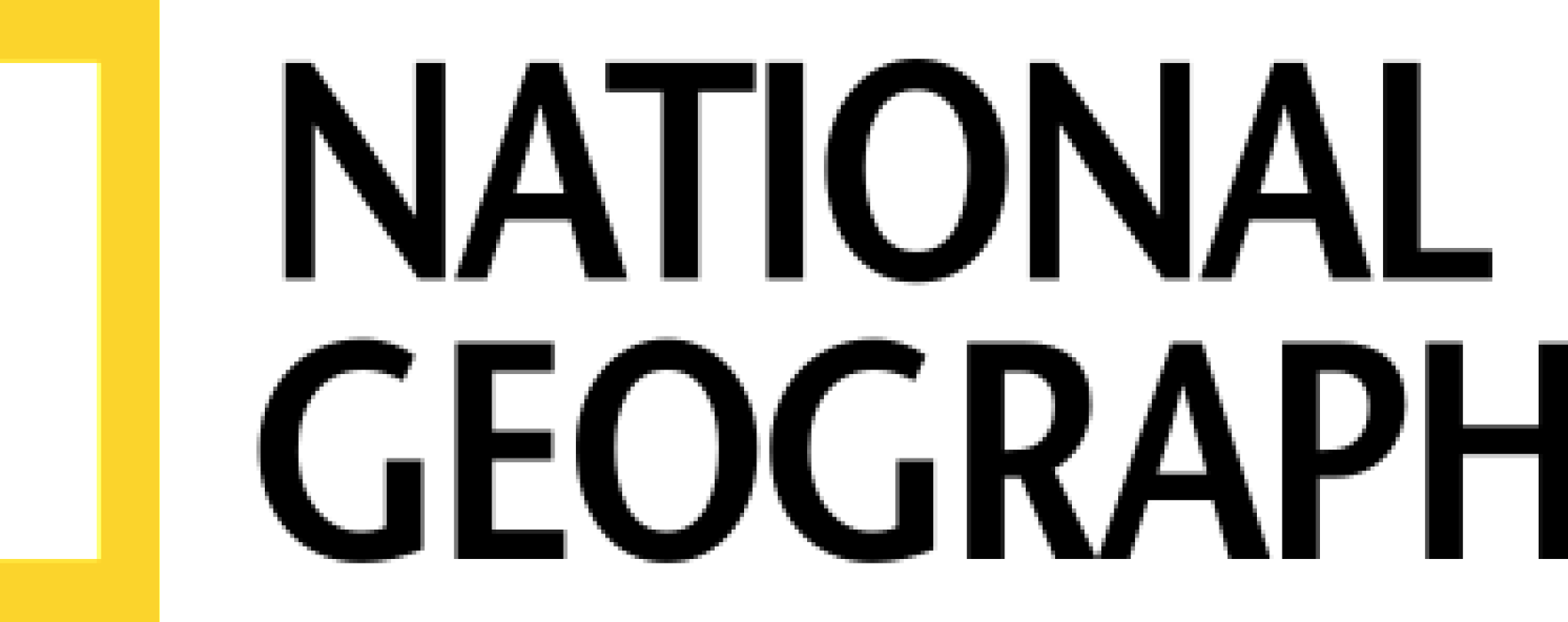 National Geographic Logo PNG - 105037