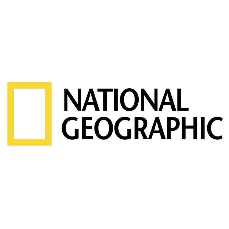 National Geographic Logo PNG Transparent Background Download - National Geographic Logo PNG
