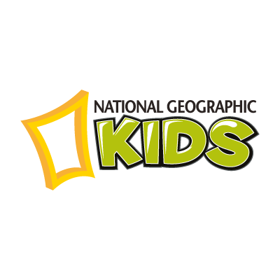National Geographic Kids vector logo - National Geographic Logo Vector PNG