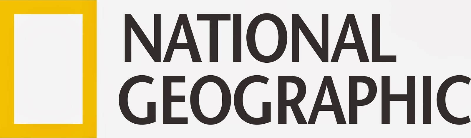 National Geographic Logo Vector PNG