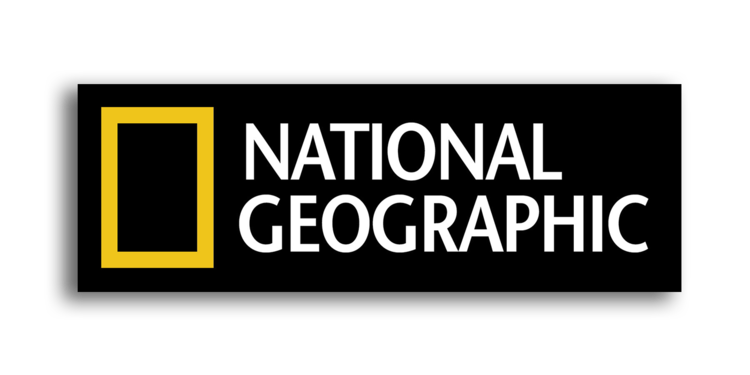 national geographic logo vector png transparent png images. | pluspng