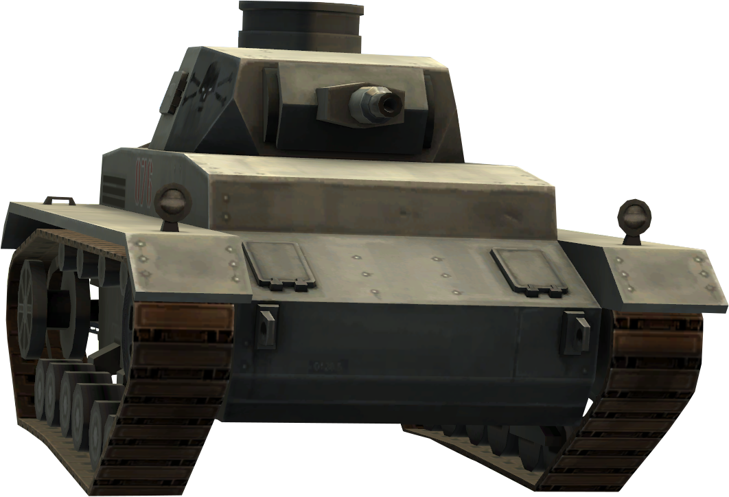 National Tank.png - Tank PNG