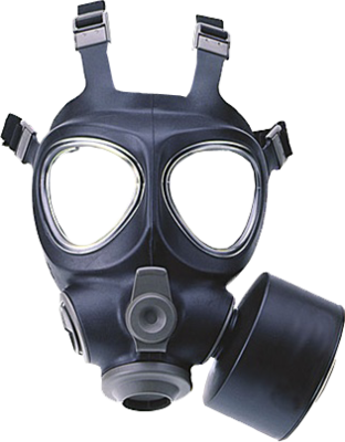 Gas Mask Free PNG Image - Natural Gas PNG HD
