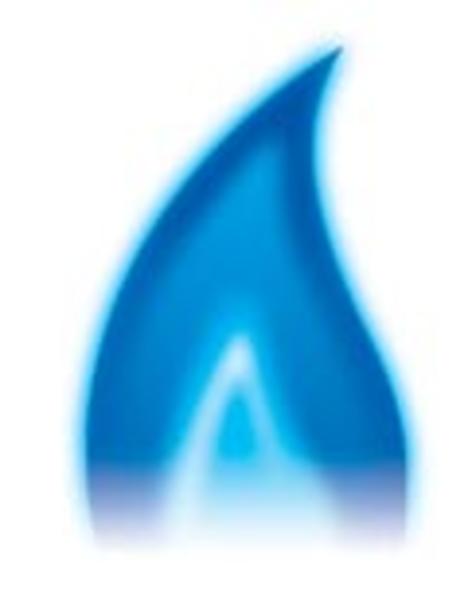Natural Gas Flame Logo Hd Wallpapers Clipart - Natural Gas PNG HD