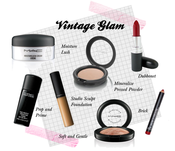 Makeup Kit Products PNG - 5816