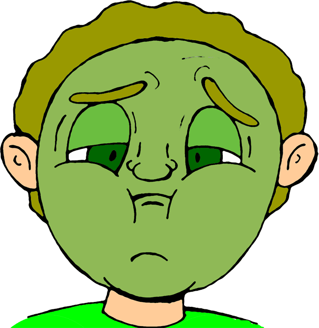 Nausea And Vomiting PNG - 55822