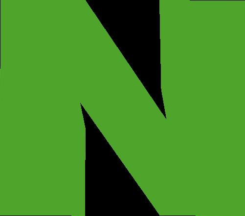 File:Naver logo initial.svg - Naver Logo PNG