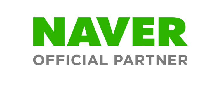 Forward3D becomes the First International Independent Agency to become a  Fully Certified Partner of Naver - Naver Logo PNG