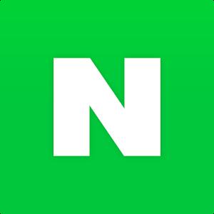 네이버 - NAVER - Naver Logo PNG