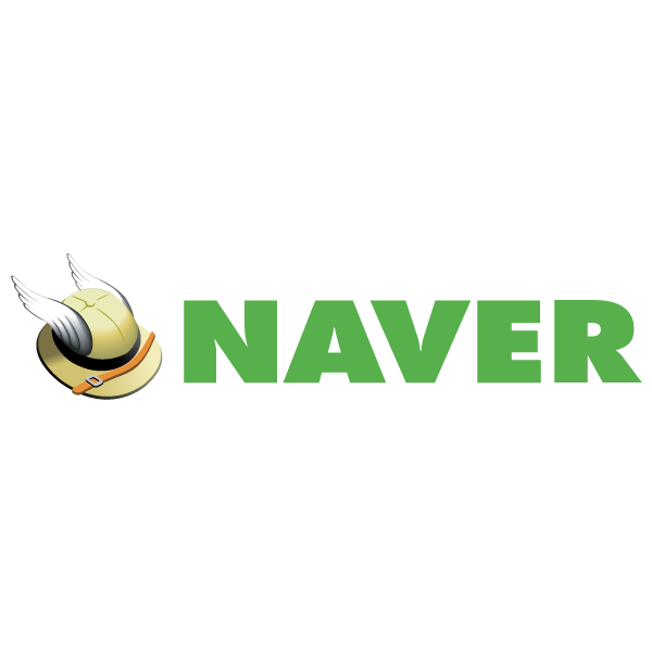 naver-vector-logo - Naver Logo PNG