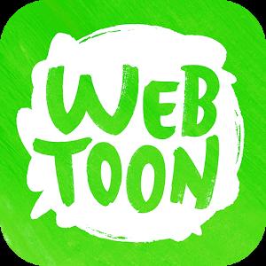 Naver Webtoon logo.png - Naver Logo PNG