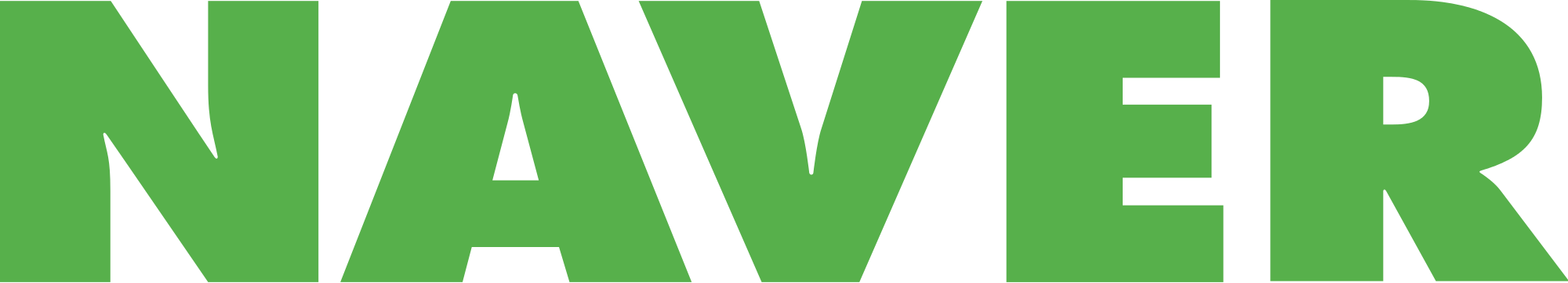 Open in Media ViewerConfiguration. Logo of Naver. - Naver Logo PNG