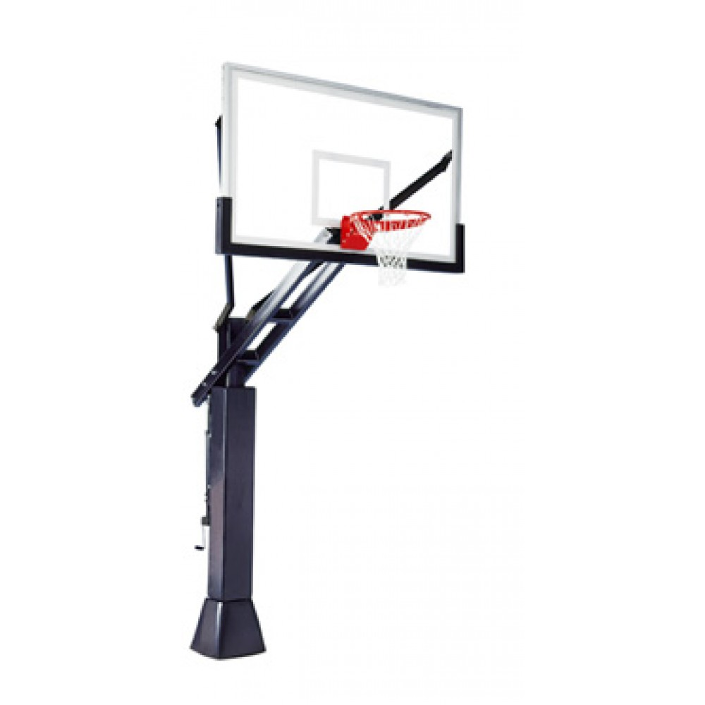 Nba Basketball Hoop PNG-PlusPNG.com-1000 - Nba Basketball Hoop PNG
